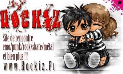 Rockiz Site De Rencontre